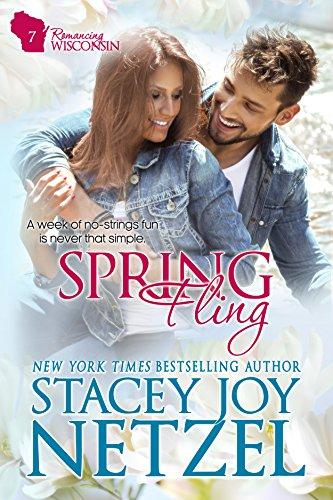 Spring Fling by Stacey Joy Netzel ebook deal