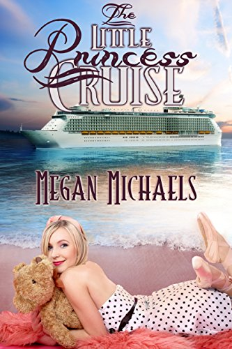 the-little-princess-cruise-english-edition