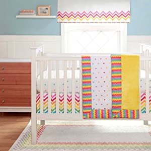 Migi Rainbow Baby Bedding Baby Bedding And Accessories