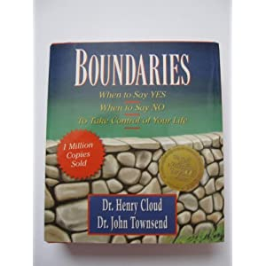 boundries book