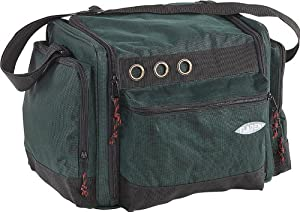 FLADEN verde - Bolsa, tamaño 25 x 42 x 30 cm, color verde