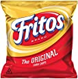 Fritos Corn Chip, Original, 2-Ounce Large Single Serve Bags (Pack of 64)