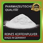 Koffein Pulver, Pharmazeutische Quali...