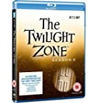 Twilight Zone - Season 5 [Blu-ray] [U...