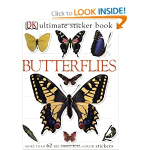 British Butterflies Book cover