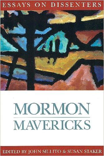 the mormon religion essay