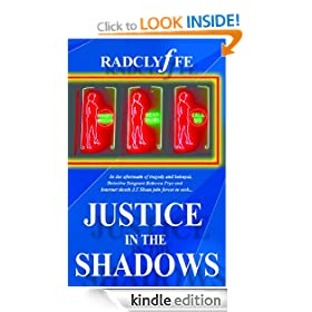 Justice in the Shadows: Justice Series, Book 3