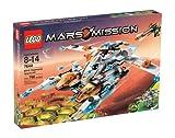 LEGO Mars Mission MX-81 Hypersonic Spacecraft