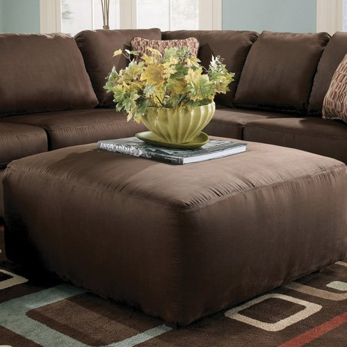 Ashley Furniture Oversized Accent Ottoman