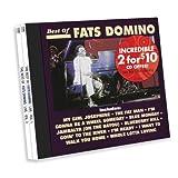 echange, troc Fats Domino - Best of Live 1 / Best of Live 2