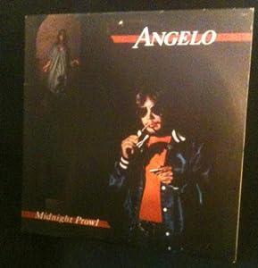 ANGELO - midnight prowl LP - Amazon.com Music