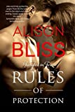 Rules of Protection (Entangled Select) (Tangled in Texas Book 1)