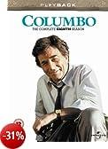 Columbo - Season 8 [Edizione: Regno Unito]