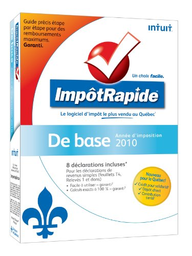 Impotrapide De Base 2010 (French software)