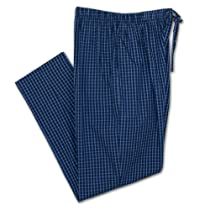 State O Maine Big and Tall Light Weight Cotton Lounge Pant
