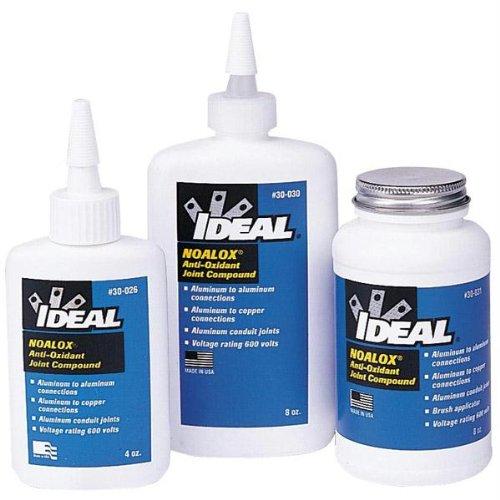 Ideal Noalox Anti-Oxidant Compound (4 Oz. Bottle)