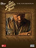 img - for Zac Brown Band - The Foundation: EZ Guitar with Riffs (Ez Guitar With Riffs and Tab) book / textbook / text book