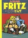 Fritz the Cat par Crumb