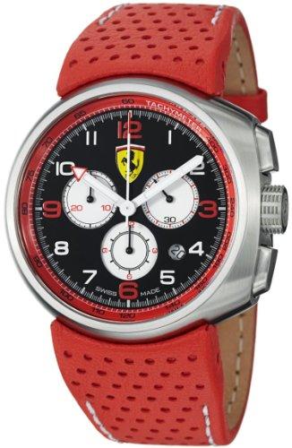 Ferrari FE-10-ACC-CP-BK Hombres Relojes