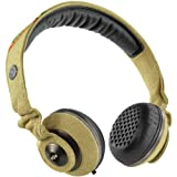 House Of Marley EM-JH053-DT Riddim Desert Headset