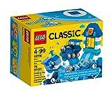 #7: Lego Blue Creativity Box, Multi Color