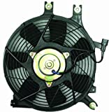 Depo 314-55015-200 Condensor Fan Assembly