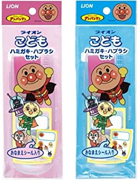 M Lion Toothpaste Lion Children Toothpaste