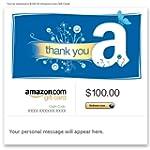 Amazon eGift Card - Thank You
