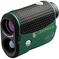 Leupold GX-1i2 Digital Golf Laser Rangefinder with Caddy Pack (Green)