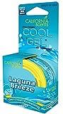 California Scents CG-B-602 Laguna Breeze Air Freshners, Set of 6