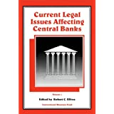 Current Legal Issues Affecting Central Banks, Volume I