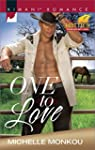 One to Love (Kimani Hotties)