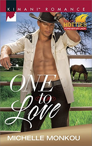 One to Love (Kimani Hotties), by Michelle Monkou