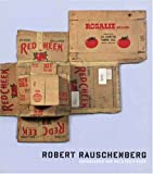 Robert Rauschenberg (Menil Collection)