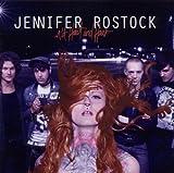 Songtexte von Jennifer Rostock - Mit Haut und Haar