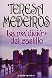 La maldición del castillo (Books4pocket romántica)