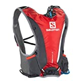 Salomon Advanced Skin Pro 3 Set Hydration Pack (2013)