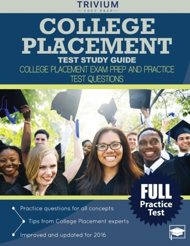 Preparing for Community College Placement Tests | Study.com