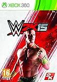 WWE 2K15 [Importación Italiana]