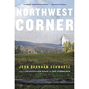 Northwest Corner Audiobook