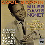 Cool Boppin'/Tadd Damerson's Big Ten by Miles Davis (1994-10-07)