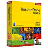 Rosetta Stone V3: Spanish (Latin America) Level 1-2 Set [OLD VERSION] ~ Rosetta Stone