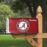 University of Alabama Territory - College Mailbox Makeover