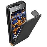 mumbi Flip Case Huawei Ascend Y300 Tasche