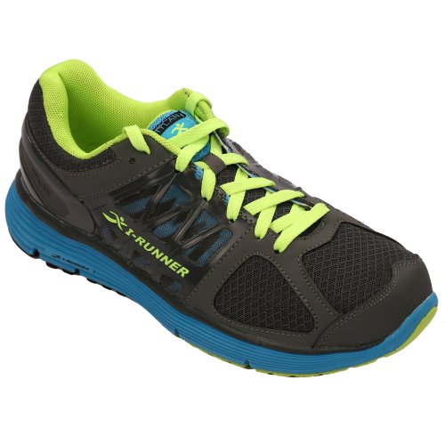 hylan-irunner-ross-mens-therapeutic-athletic-extra-depth-shoe-grey-blue-green-11-x-wide-4e-lace