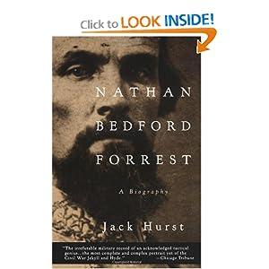 Nathan Bedford Forrest - Jack Hurst