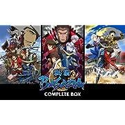 戦国BASARA COMPLETE BOX [Blu-ray]