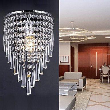 SANGERHAUSEN - Lampe Murale Cristal - 1 slot š€ ampoule