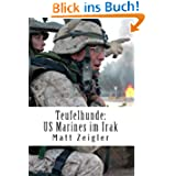 Teufelhunde: US Marines im Irak
