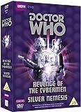 echange, troc Doctor Who - Revenge of The Cybermen / Silver Nemesis [Import anglais]